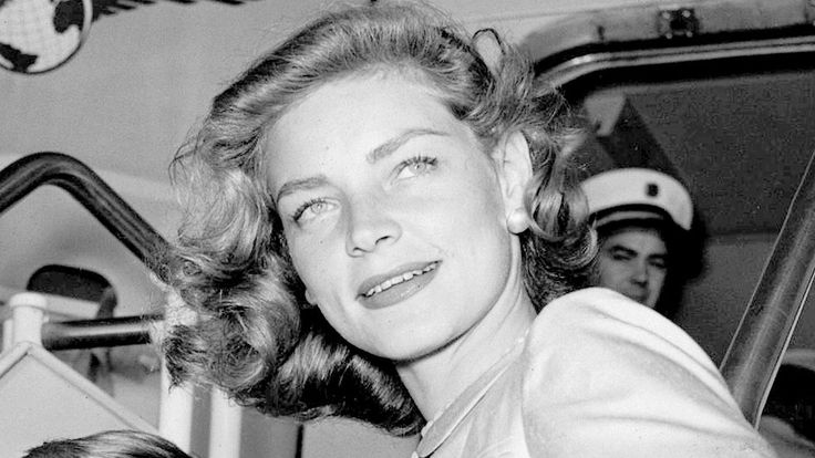 """Lauren Bacall, legendary actress, dies at 89  Lauren Bacall, the smoky-voiced movie legend who taught Humphrey Bogart how to whistle in """"To Have and Have Not,"""" has died at the age of 89, according to her family.  http://www.latimes.com/entertainment/movies/moviesnow/la-et-mn-lauren-bacall-dies-20140812-story.html"""