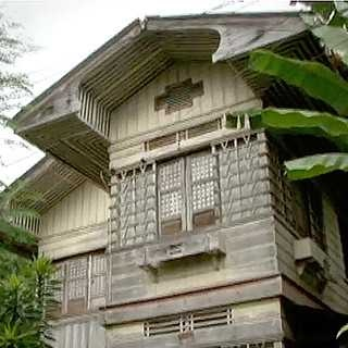 philippine ethnic architecture Get this from a library ethnic houses and philippine artistic expression [julian e dacanay.