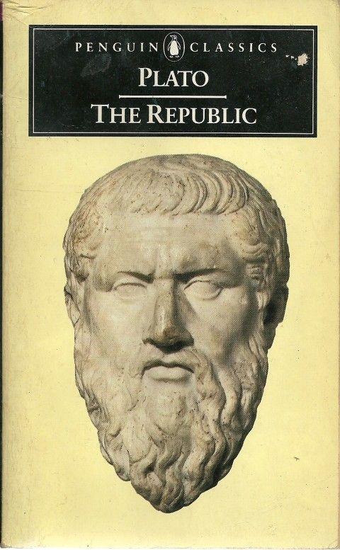 The Republic, Plato