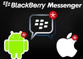 BBM[BlackBerry Messenger] Di Androids