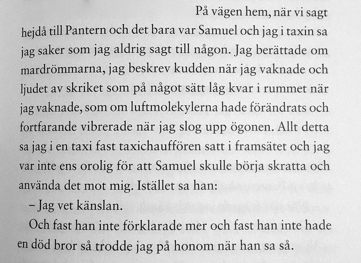 Jonas Hassen Khemiri - Allt jag inte minns.