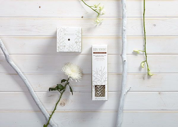 Raincoast Candle & Home Fragrance Packaging Design on Packaging Design Served