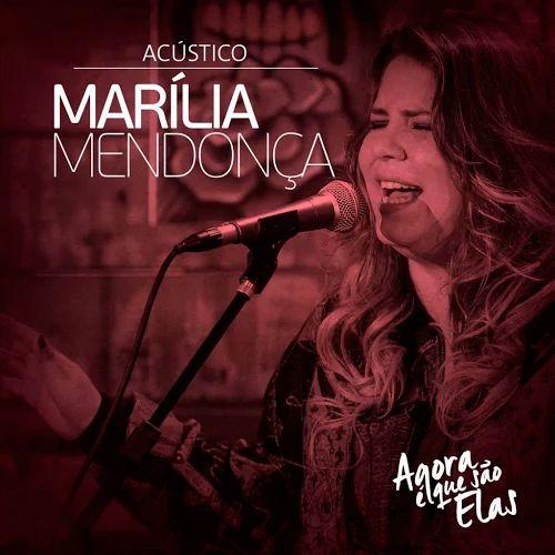 Marília Mendonça - Saudade do Meu Ex - https://bemsertanejo.com/marilia-mendonca-saudade-do-meu-ex/