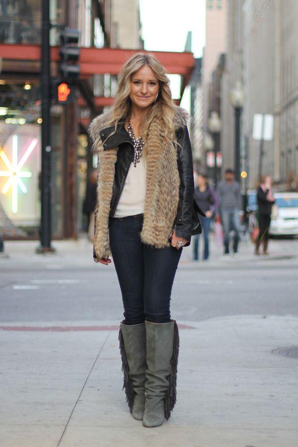 Best 25 Chicago Winter Fashion Ideas On Pinterest
