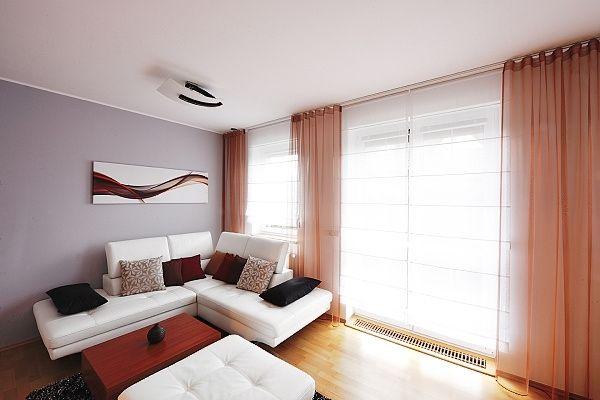 Luxusní závěsy na míru jsou ta správná investice do interiéru