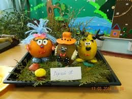 Картинки по запросу поделки овощи и фрукты