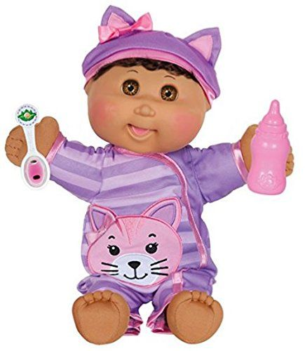 Cabbage Patch Kids Baby So Real AA Review