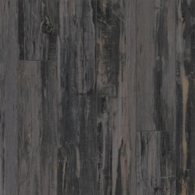 Bruce Mineral Wood Laminate Flooring Take Home Sample The Depot