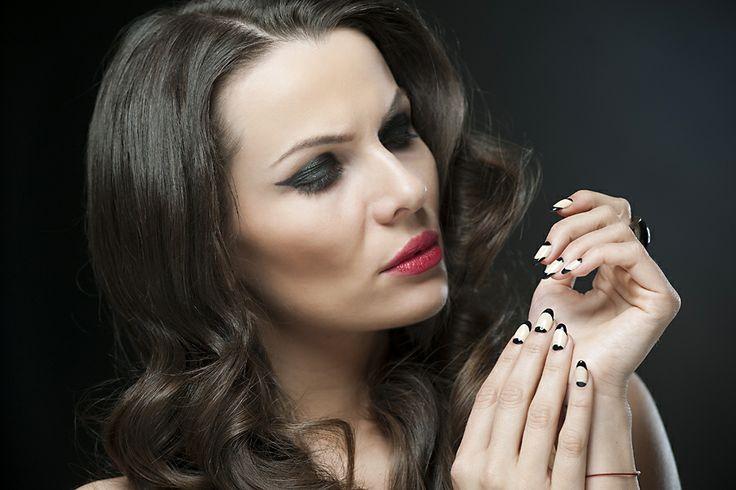 Spring – Summer 2014 Nail Collection #nails #boudoirstudio #boudoirnails #summernails