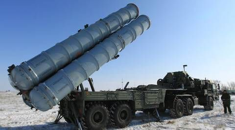 Subs, Frigates, Helos and S-400: The Nuts and Bolts of Newest Russia-India Arms Deal