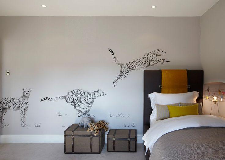 8 Best Kids Rooms Images On Pinterest Room Kids Child Room And Helen Green
