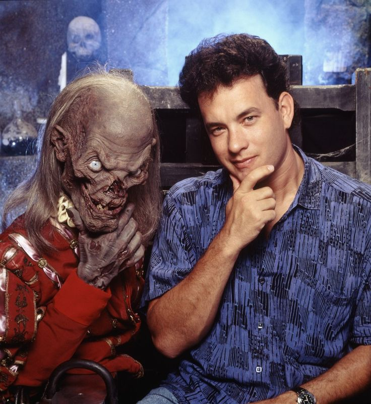 Tales From the Crypt (1989-1996) The Danny Elfman theme, the pun-spewing Cryptkeeper, the celebrity cameos! Literally everyone was on HBO's horror anthology based on the 1950s pulp comic. With a revolving door of names (Tom Hanks, Michael J. Fox, Daniel Craig, the list goes on), each week was a chance to be scared silly and see famous people killed off. The strangest of all? Arnold Schwarzenegger directed his own episode.