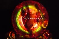 Ball of Light 6 #CesarsPhotoArt