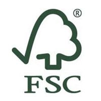 By choosing products with the FSC label you are helping to protect the world's forests: https://ethicalrevolution.co.uk/ethical-markers/forest-stewardship-council/