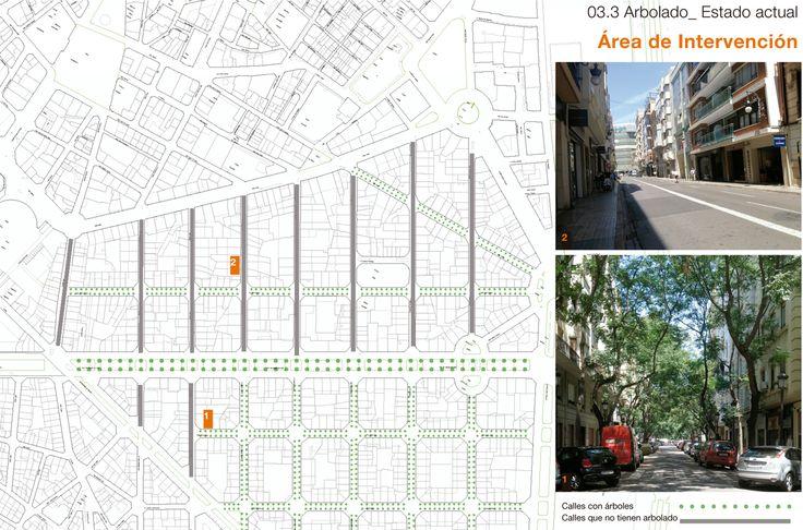 Galería - Una oportunidad para recuperar el espacio peatonal: contrapropuesta para renovación del centro de Valencia - 13