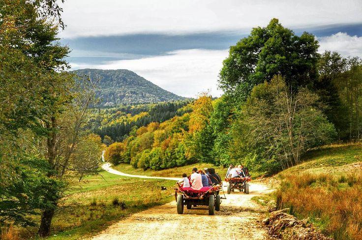 Vama Buzăului – probabil cea mai curată şi frumoasă zonă din România | TravelGirls.ro