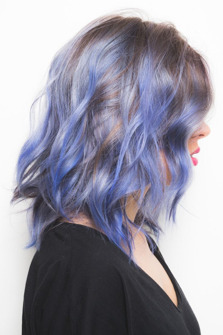 The Truth About Dyeing Your Hair Rainbow Colors