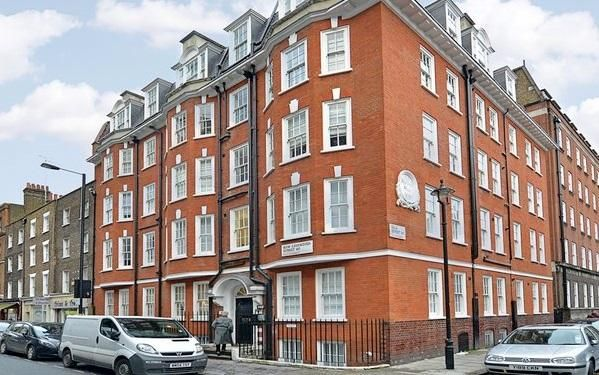 2 Bed Shared Accommodation For Sale, New Cavendish Street, London W1W, with price £1,100,000. #Shared #Accommodation #Sale #Cavendish #Street #London