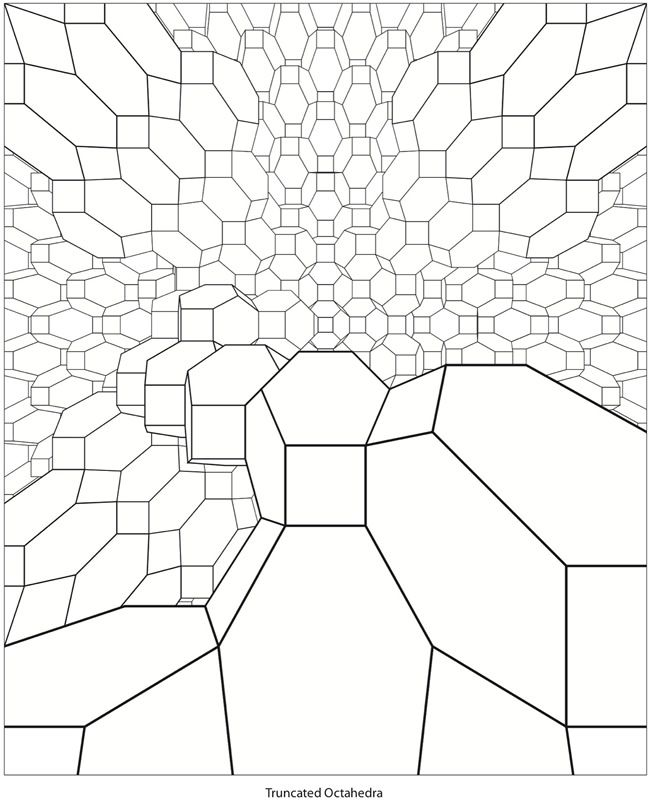 71 Best Geometric Patterns Images On Pinterest
