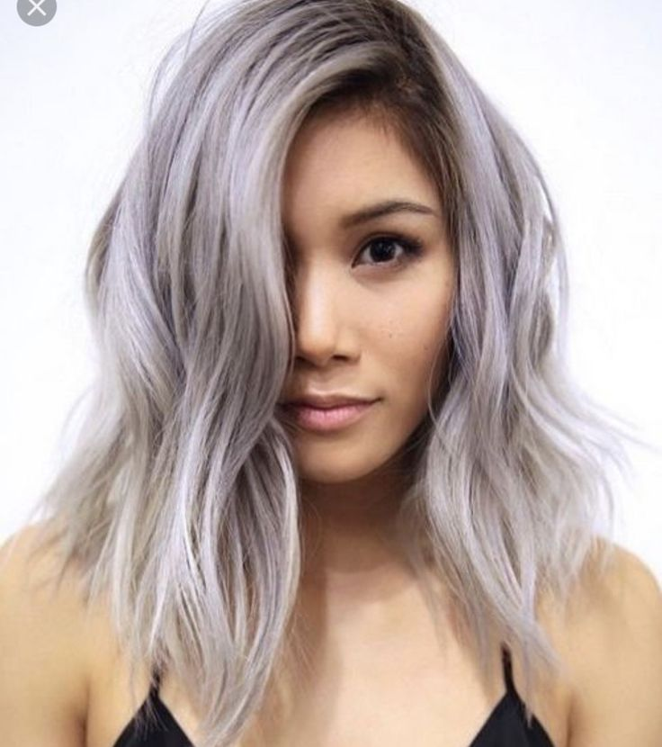 158 besten hair inspiration bilder auf pinterest frisuren haar