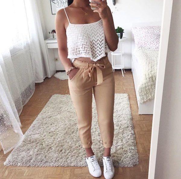 Outfits para que tu amiga la criticona deje de andar de hocicona