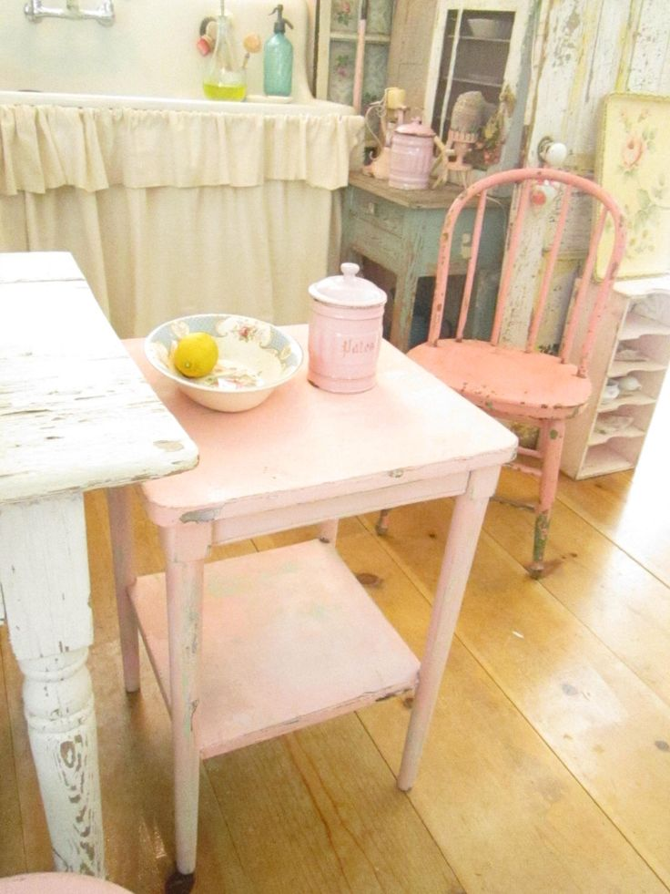 1000 images about for the love of pink on pinterest cottages romantic hom - Shabby vintage gustavien ...