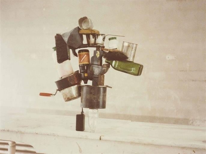 Peter Fischli & David Weiss, 'Untitled (Equilibrium Series)'