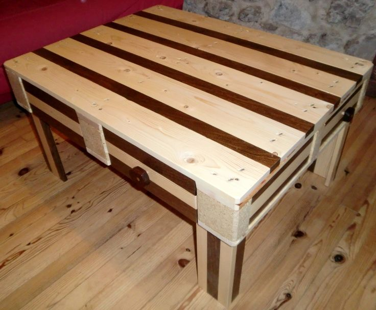 meuble detournement de palette en table b 1228444 cimg2149 a982f big id es pour la maison. Black Bedroom Furniture Sets. Home Design Ideas