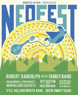 Come see us at NedFest!!  August 22-14 2014 Jeff Guercio Memorial Ball field, Nederland CO  Silvertree will be showing at Ned Fest; an annual three-day outdoor music, arts and micro-brew festival located in the mountains of Nederland Colorado, just 17 miles west of (and 3, 000 ft. above) Boulder.