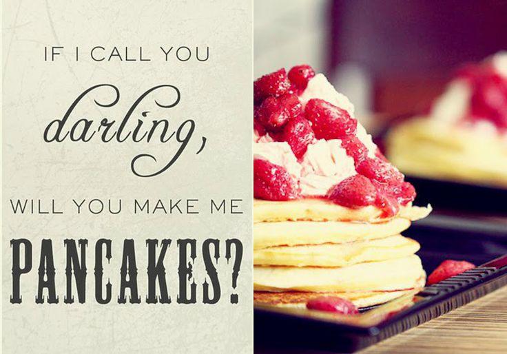Pancake con pasta madre: ricetta facile facile per mattine pigre