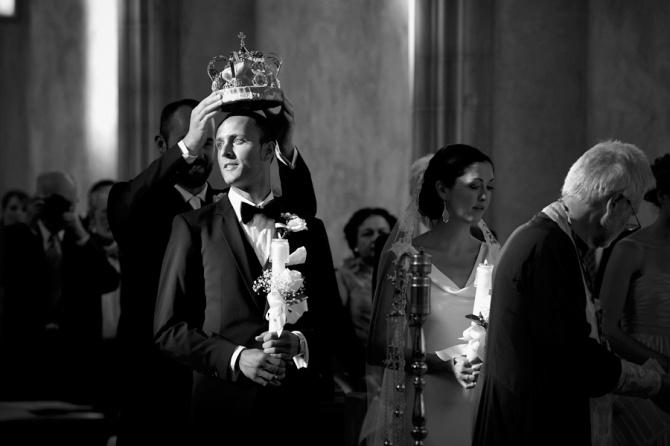 Trinity Chapel Wedding Venue - Jennifer Klementti Photography Toronto