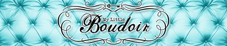 Thinking Outside the Boudoir: Auntie Mame » My Little Boudoir
