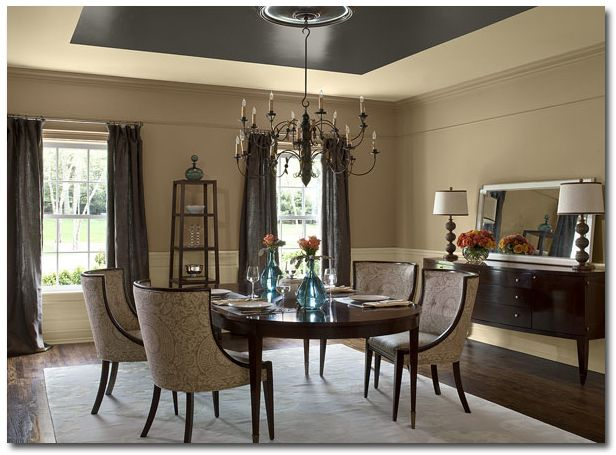 17 best images about dining room on pinterest paint for Living room decorating ideas neutral colors