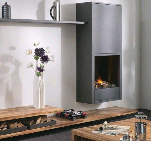 De #Faber Cassette M Opti-Myst is een eenvoudig in te bouwen cassette en te plaatsen is naar eigen creativiteit. Het Opti-Myst vuur bestaat uit een vuurbeeld van ultradunne waterdamp, en maakt een einde aan het 'platte vuurbeeld' van elektrische haarden. Het Opti-myst vuur bestaat uit 2 kleuren waardoor een zeer realistisch vuurbeeld ontstaat. #Fireplace #Fireplaces #Interieur