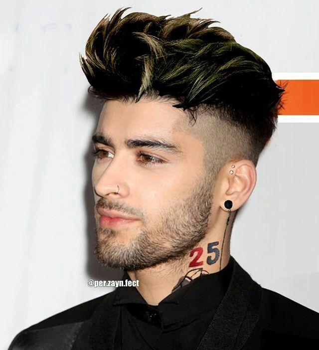 Sexiest Pic Zayn Malik Hairstyle Zayn Malik Pics Zayn Malik Style
