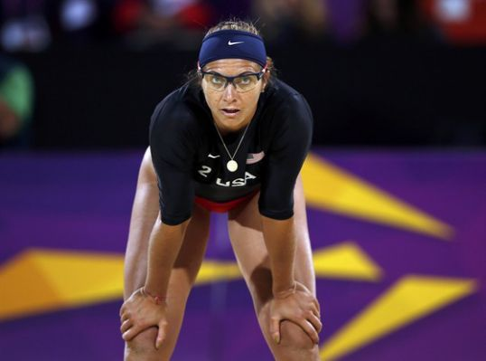 Misty May-Treanor ♥ ~NBC Olympics