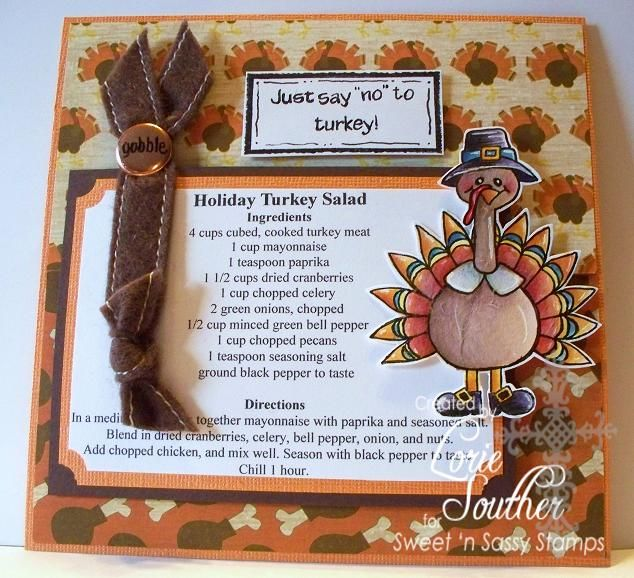 1403 best images about recipe scrapbooking on Pinterest ...