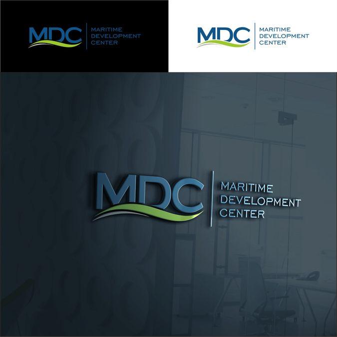 Help boost a conservative industry...: Maritime Development Center by D.E.S.
