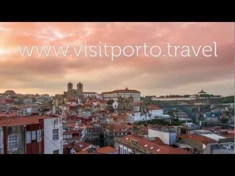 Discover Porto, European Best Destination 2012, with our travel guide : http://www.europeanconsumerschoice.org/travel/visit-porto-travel-guide/