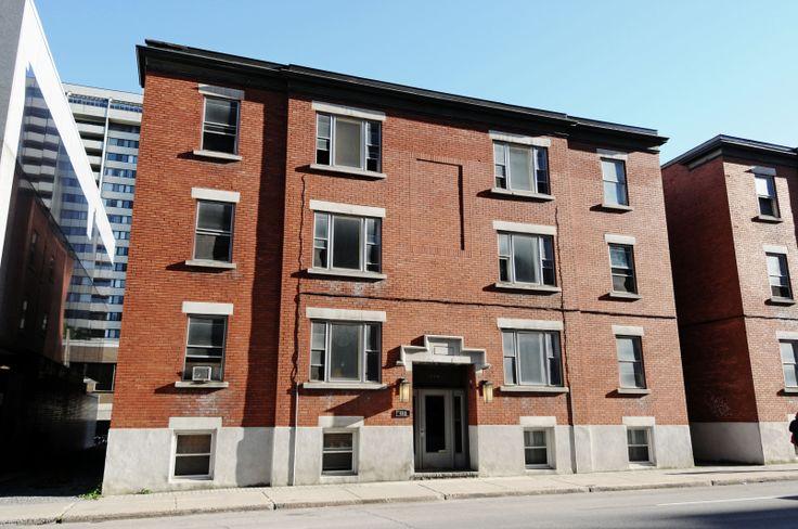 408 Albert St., Centretown, Ottawa