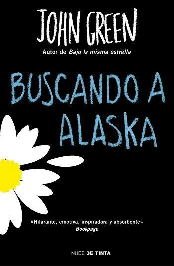 Reseña y descarga en PDFde buscando a Alaska del autor John Green  http://booksaremylife19.blogspot.mx/2015/08/buscando-alaska.html?m=1