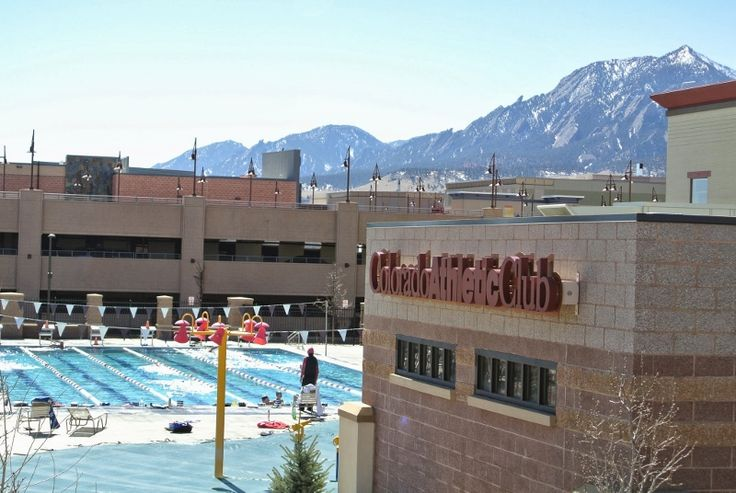 The Colorado Athletic Club | Transforming Your Dreams of Fitness into a Lifestyle