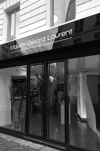 © 2012 Maison Gérard Laurent All Rights Reserved – à Maison Gérard Laurent Studio. Photographer Patrick Kuchno www.maisongerardl... 92 rue de Turenne 75003 Paris Tél: 01.42.77.70.43 27