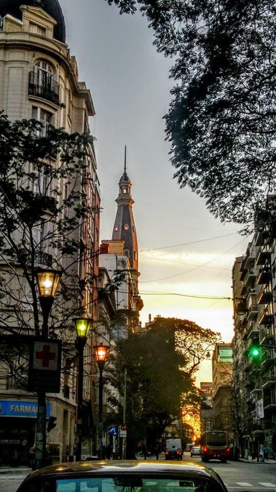 Buenos Aires. #Argentina