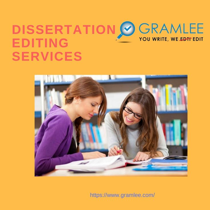 Dissertations are science; stories are art. Dissertation editors worth your time and money will have a deep appreciation for both.  A dissertation is more than a journal of your research. It's a story that begins with a problem or question, has characters in the form of primary research and evidence, includes analysis of the characters and your unique interpretation of this analysis, and concludes with answers to the questions with which your story began.