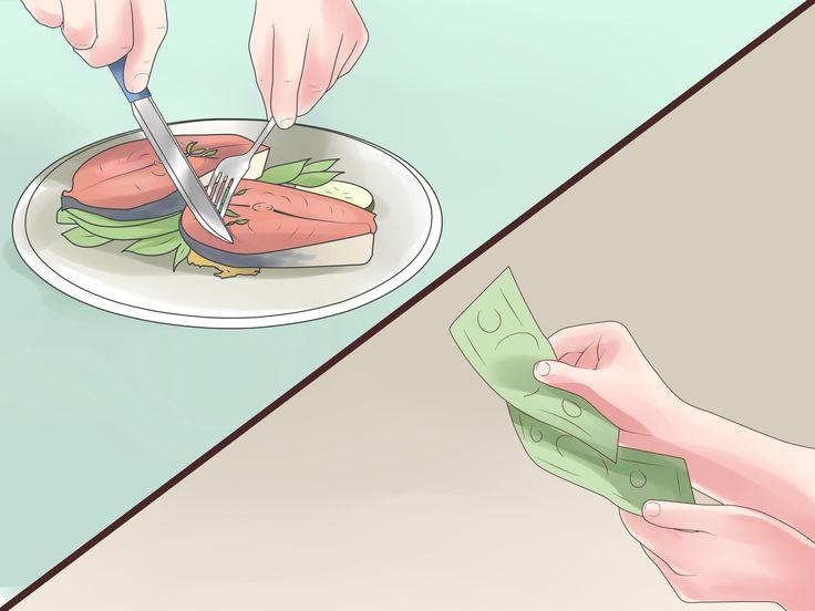 How to Keep a Food Diary -- via wikiHow.com