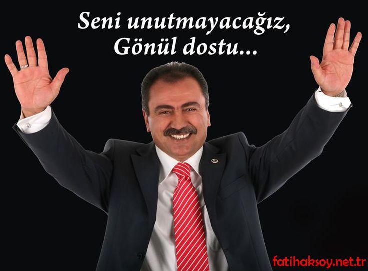 Muhsin Yazıcıoğlu Hayatı