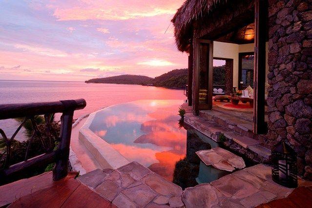 Laucala Island, Fiji - Hotels in Fiji (Condé Nast Traveller)