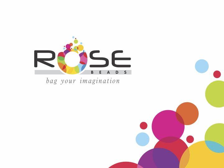 Rose Beads - Corporate Identity