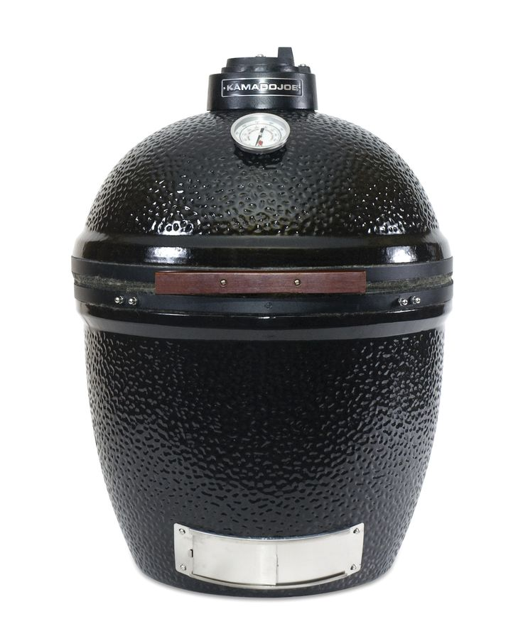 ClassicJoe Stand Alone Charcoal Grill (With images
